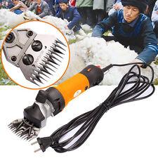 380W Tondeuse pour Animal électrique Professionnelle Mouton Animaux Alpaga Laine