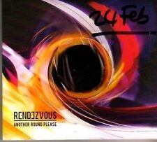 (CK10) Rondezvous, Another Round Please - 2011 CD