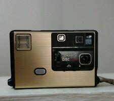 Kodak Disc 8000 Camera