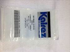 New Lot of 11 Dupont Kalrez o-ring AS-568A K#011 compound 1050F