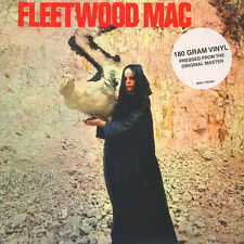 Fleetwood Mac - Pious Bird Of Good Omen (Vinyl LP - 1969 - US - Reissue)