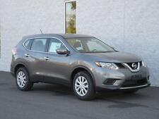 Nissan : Rogue FWD 4dr S
