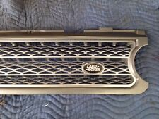 2009-12 Range Rover Supercharged Grille