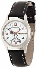 CITIZEN Q&Q PEANUTS Snoopy Watch AA95-9854  Womens From Japan