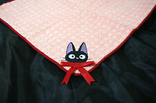Kiki's Delivery Service - Cotton hand towel No530 - Genuine Studio Ghibli Totoro