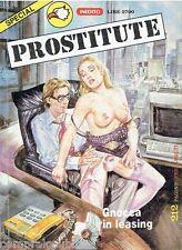 Erotico - PROSTITUTE SPECIAL N. 28 - Ediperiodici