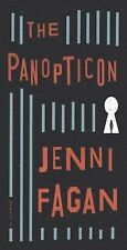The Panopticon by Jenni Fagan (2013, Hardcover) BRAND NEW First Edition