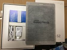 "OB Samsung Galaxy Tab S2 9.7"" 32GB Android Tablet SM-T810NZDEXAC T810 GOLD"