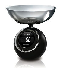 Heston Blumenthal Precision Orb Electronic Kitchen Scale 1047-HBBKDR