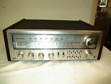 vintage realistic sta 2000d monster receiver