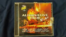 COMPILATION - ALTERNATIVE CLUB SOUND HISTORY OF DANCE. 2 CD