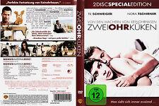 *- DVD - ZweiOHRKüken - Til SCHWEIGER / Nora TSCHIRNER  119 min  (2009) top-Zust