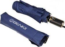 """Umbrella   60MPH Windproof Umbrella """"Nonbreakable"""" 10 Ribs Compact Travel Auto"""