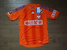 Albirex Niigata 100% Official Soccer Jersey 2009 J League L Japan BNWT Formotion