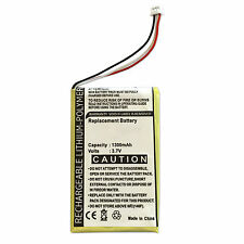 Replacement 1300 mAH battery for TomTom Go 520,920,720