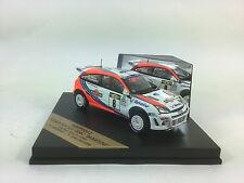 Vitesse 1:43 skm99062 FORD FOCUS WRC Martini SAFARI rally 99