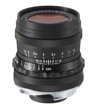 Voigtländer Ultron 1,7/35mm 1.7 35 VM asphärisch objetivamente Leica m distribuidor
