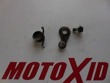 1981 YAMAHA YZ 125 YZ125 OEM SHIFT CAM SHIFTER ROLLER AND SPRING MOTOXID