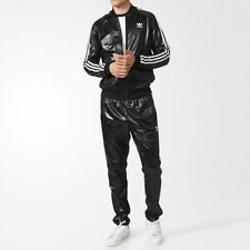 LARGE adidas Originals Superstar Men's CHILE TRACK TOP & TRACK PANTS LIMITED QTY