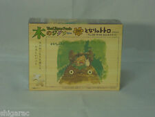 My Neighbor Totoro On the Head / Wood Jigsaw Puzzle 208 pieces  / Studio Ghibli