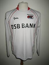 AZ Alkmaar away Holland football shirt soccer jersey voetbal trikot size XL