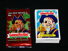 GARBAGE PAIL KIDS - 2004 - All New Series 2 - Complete Base Set - 80 Cards -ANS2