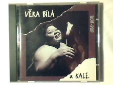 VERA BILA & KALE Rom-pop cd COME NUOVO LIKE NEW!!! A