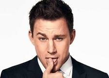 Channing Tatum A4 Photo 5