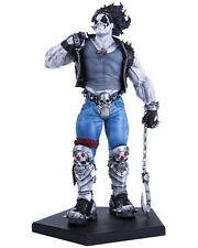 DC Comics Lobo 1/10 Statue by Ivan Reis - Iron Studios IN STOCK - NEW UNOPENED