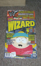 WIZARD COMIC PRICE GUIDE #95 SEALED July 1999 + AVENGERS #0