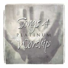 TIME LIFE  Songs 4 Worship: Platinum [CD & DVD Set] by Various Artists