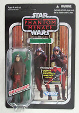 STAR WARS The Phantom Menace VINTAGE Collection VC83 NABOO ROYAL GUARD