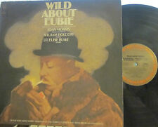 ► Eubie Blake - Wild about Eubie (performed by Joan Morris) (Columbia 34504)