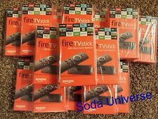 JAILBROKEN FIRE STICK W/ALEXA-NEWEST 2NDGEN-TVADDONS 17.1 TV SHOWS MOVIES SPORTZ