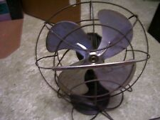 Vlntage Westinghouse one Speed Four Bladed Working I do not Fan