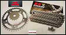 Honda CB500 (1994 to 2003) EK O-Ring (Japanese) Chain & JT Sprockets Kit Set