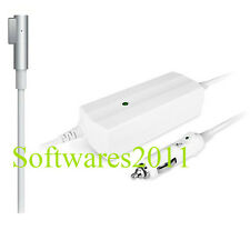 "New 60W Car Adapter Charger For Apple MacBook Pro 13"" A1181 A1184 2009 2010 2011"