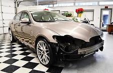 2009 Jaguar XF NO RESERVE