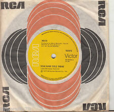 MECO Star Wars Title Theme / Funk 45