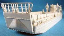 Milicast LCM3W 1/76 Resin WWII Landing Craft Mechanical MK3-Waterline