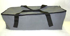 chainsaw bag heavy duty 12oz rip stop canvas,storage,camping ,