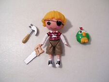 LALALOOPSY TREE HOUSE PATCH MINI DOLL PET PARROT TOOLS SEW MAGICAL