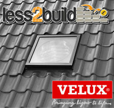 "VELUX SUN TUNNEL SKY LIGHT 14"" FLEXI TUNNEL FOR TILES"