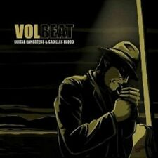 VOLBEAT / GUITAR GANGSTERS & CADILLAC BLOOD - CD * NEW * NEU *