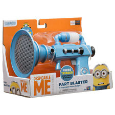 Despicable Me Minions Fart Blaster Gun - Brand NEW