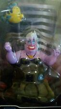 Disney Magical Collection Ursula Toy Figure (The Little Mermaid) #019 (Tomy) New