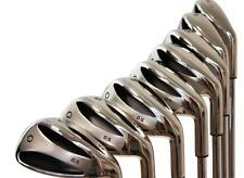 NEW CUSTOM MADE TEENAGER YOUTH TAYLOR FIT TEEN IRON SET 3-PW GOLF CLUBS #122