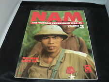 Nam The Vietnam Experience 1965/1975 Orbis Softbacks - Issue 3: The War Hots Up