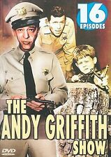 The Andy Griffith Show - 2 DVD Set (DVD, 2002) Brand New