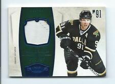 2010-11 Dominion  Brad Richards - Prime Jerseys  12/25
